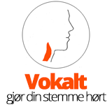 Vokalt Logo